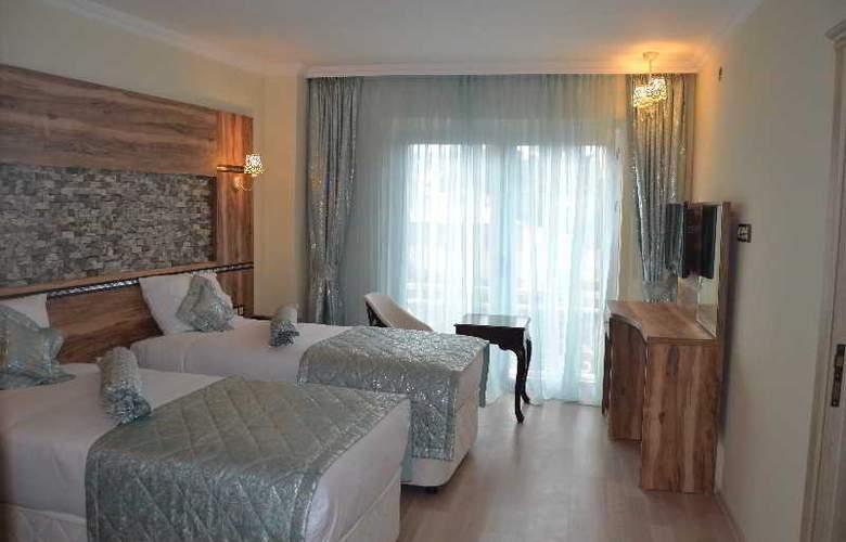 Fengo Hotel - Room - 3