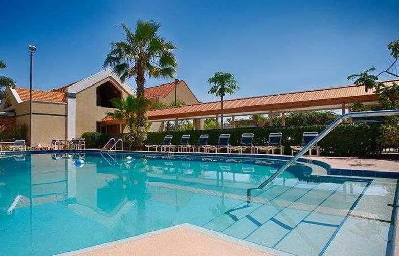 Best Western Orlando West - Hotel - 11
