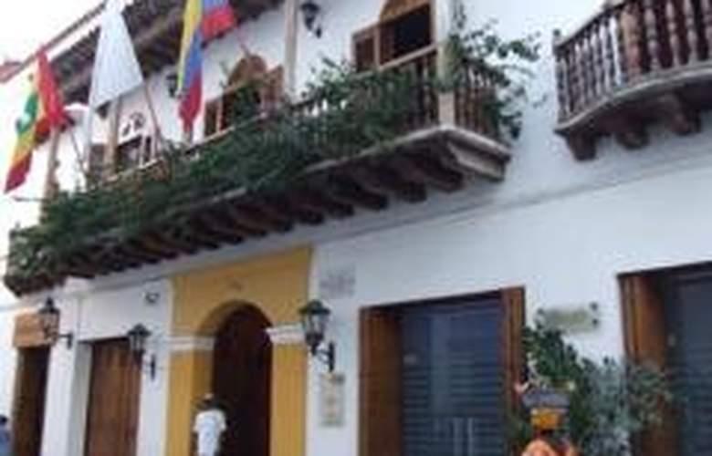 Boutique Casa del Arzobispado - Hotel - 0