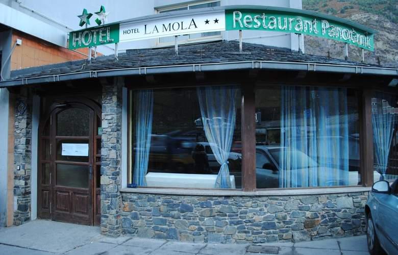 La Mola - Restaurant - 4