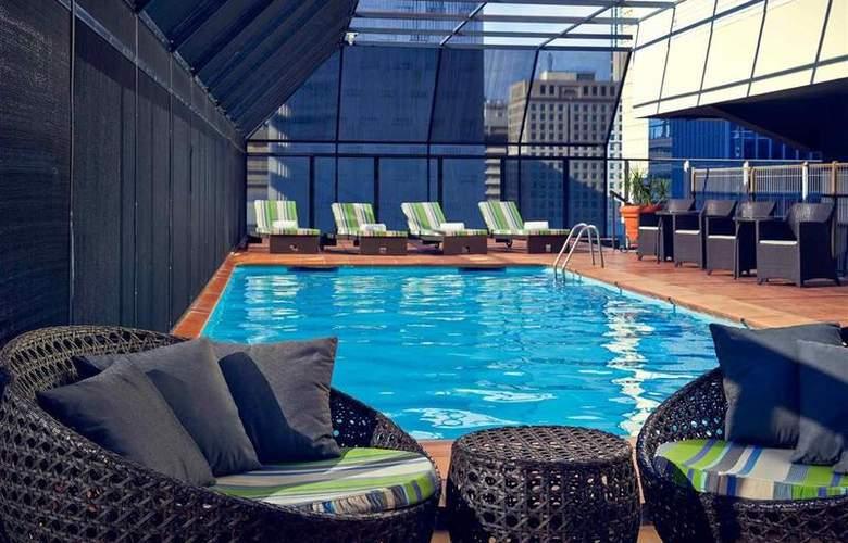 Mercure Brisbane King George - Hotel - 59