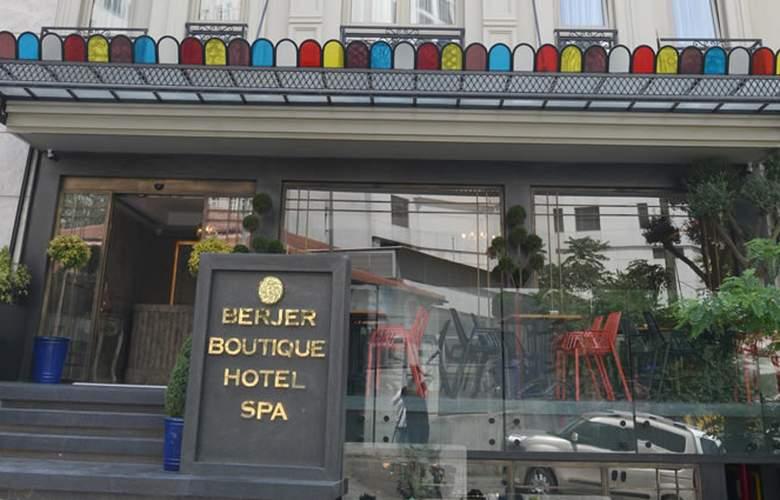Berjer - Hotel - 0