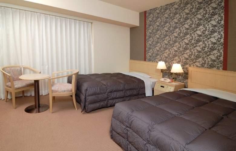 Nagoya Sakae Washington Hotel Plaza - Room - 5