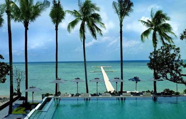 Le Meridien Koh Samui Resort & Spa(f.Gurich Samui) - Pool - 35