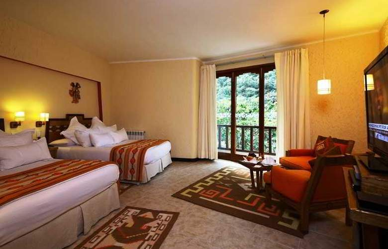 Sumaq Machu Picchu - Room - 11