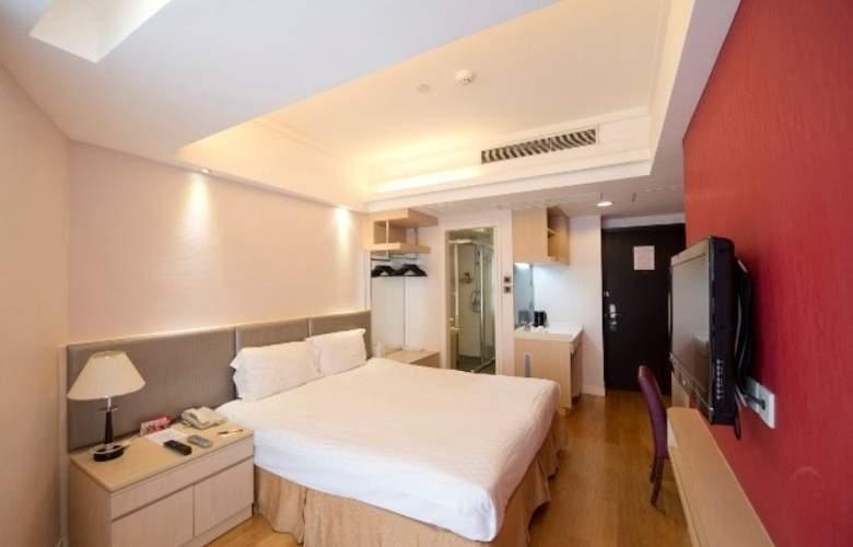 Wifi Hotel - Room - 3