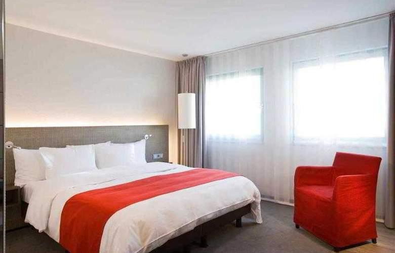 Holiday Inn Düsseldorf – Hafen - Hotel - 18