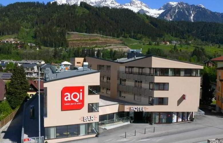 Aqi Hotel Schladming - Hotel - 0