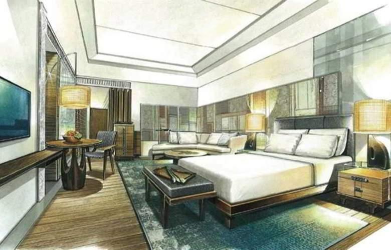 Sofitel Bali Nusa Dua Beach Resort - Room - 22