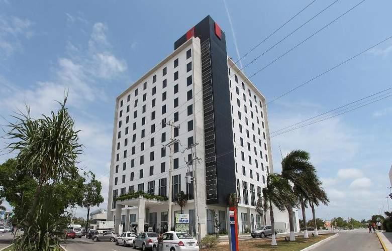 Fiesta Inn Merida - Hotel - 15