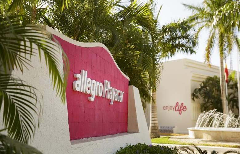 Allegro Playacar - Hotel - 7