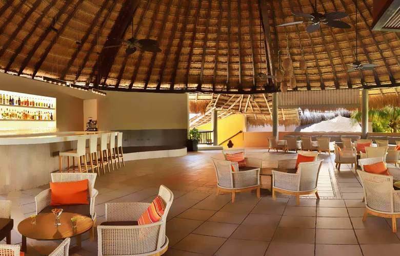 Catalonia Yucatan Beach - Restaurant - 13