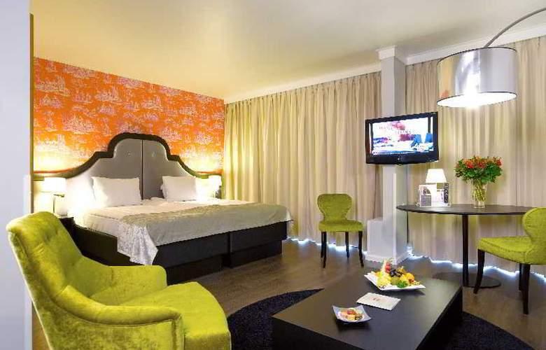 Thon Hotel Bristol Stephanie - Room - 4