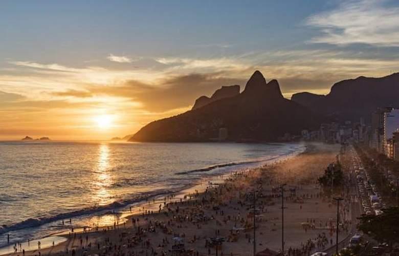 Fasano Rio De Janeiro - Environment - 6