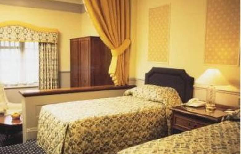 Hotel Barn - Hotel - 1