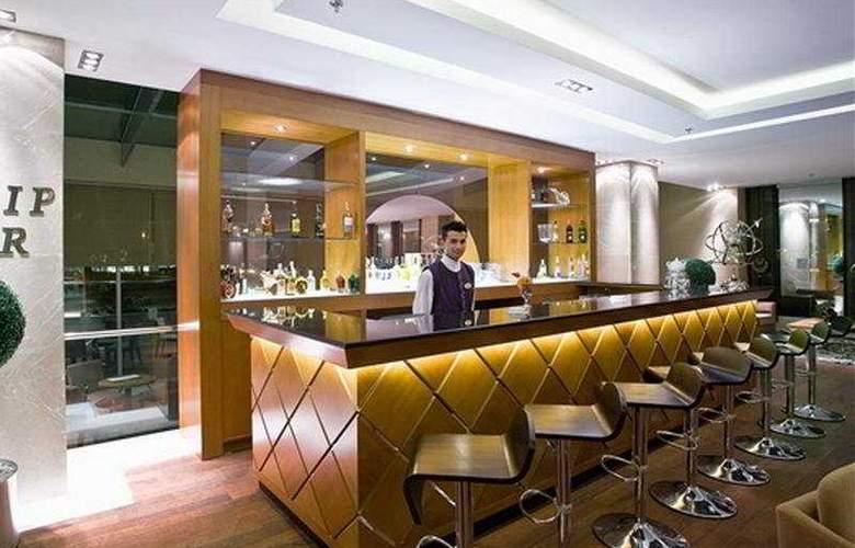 Anemon Malatya - Bar - 7