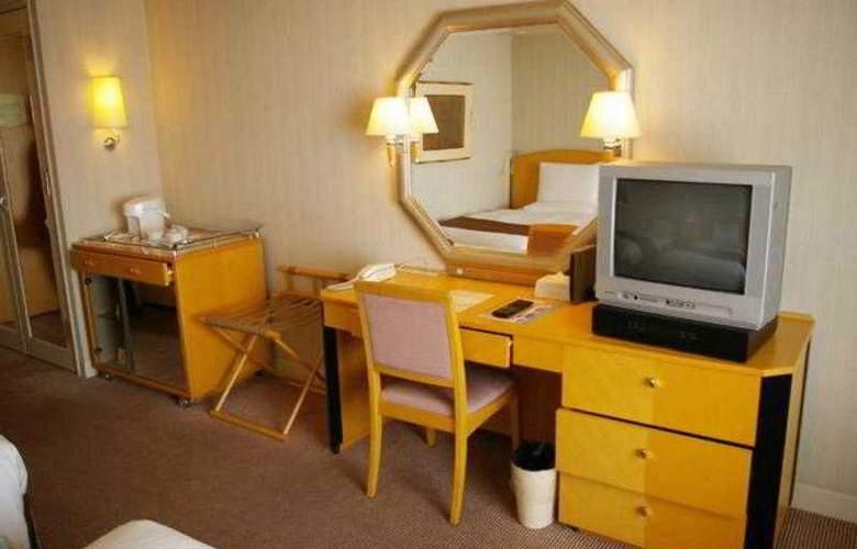 Okura Fukuoka - Room - 7