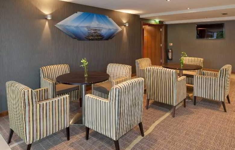 Holiday Inn Express Bristol City Centre - General - 5