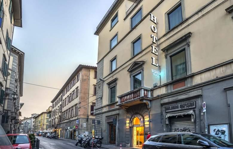 Machiavelli Palace - Hotel - 0