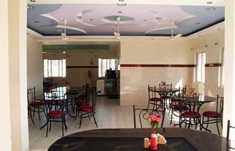 Sai Heritage - Restaurant - 8