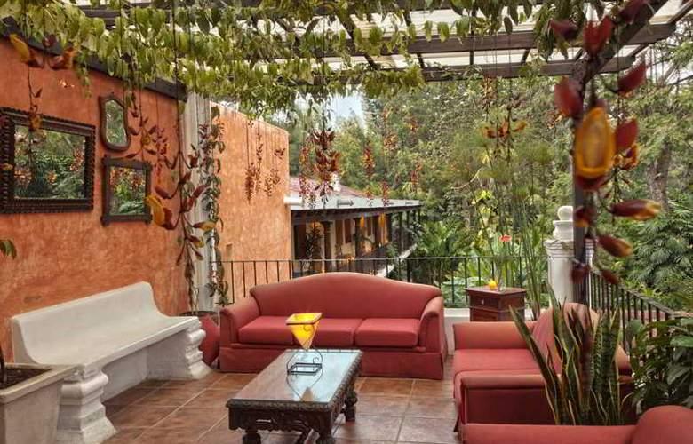 Las Farolas - Terrace - 7