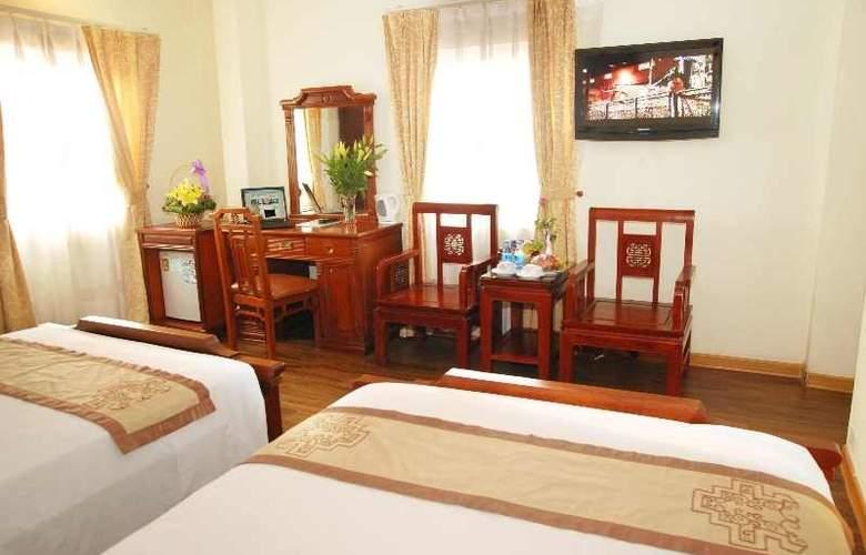Hanoi Posh - Room - 5