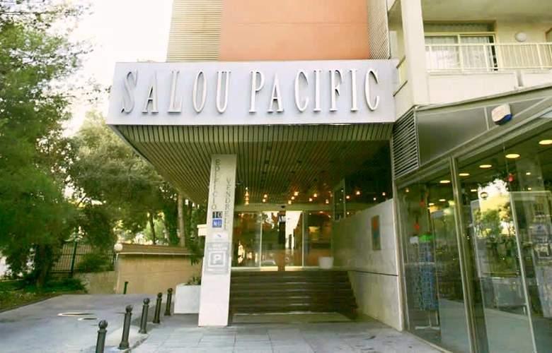 Salou Pacific - Hotel - 6