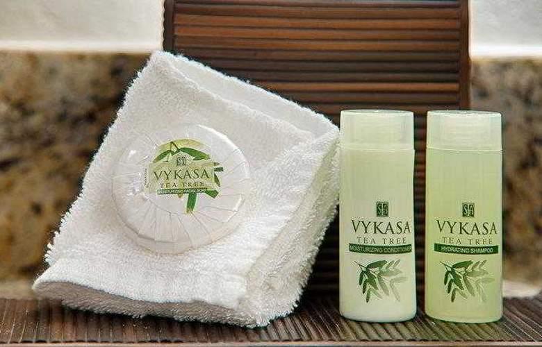 Best Western Lake Buena Vista Resort - Hotel - 31