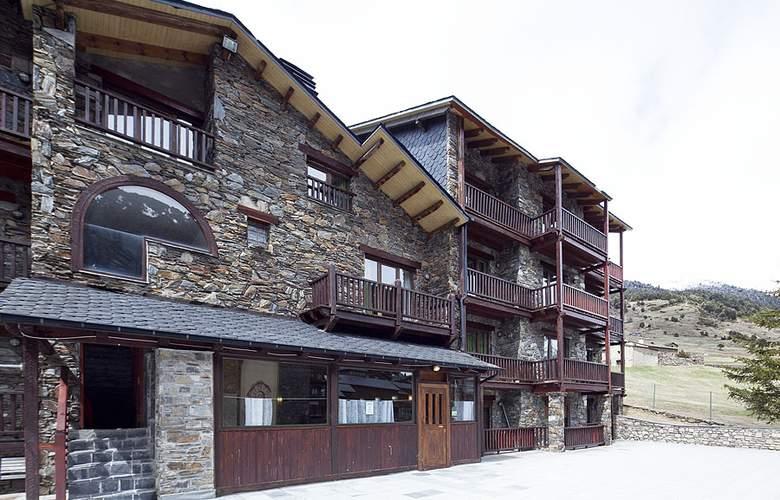 Deusol Apartamentos by Habitat - Hotel - 2