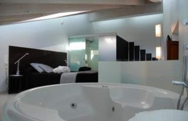 Posada Real la Pascasia - Room - 0