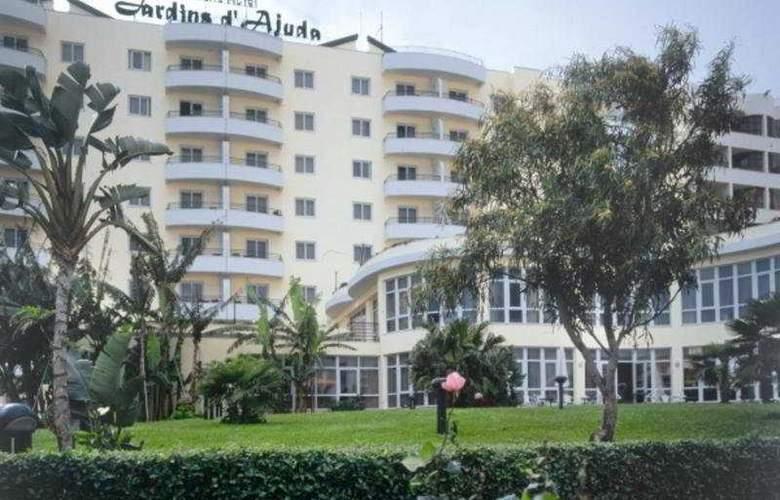Jardins d'Ajuda Suite - Hotel - 0