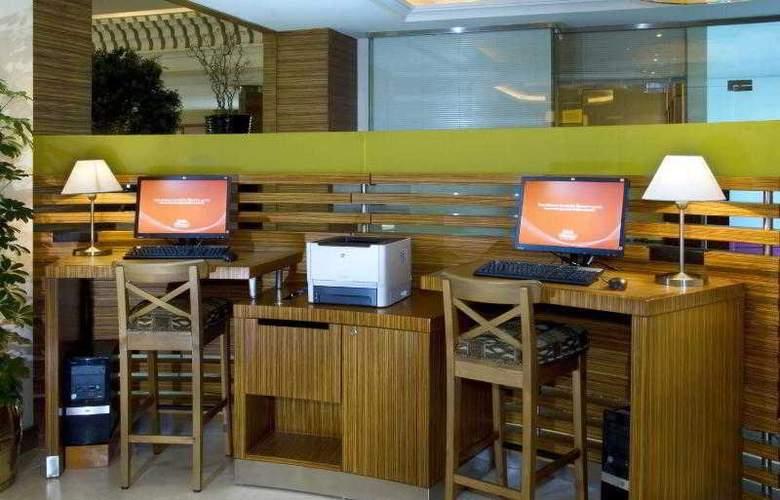 Sheraton Dammam Hotel & Towers - Hotel - 22