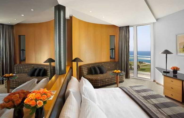 Dan Panorama Tel Aviv - Room - 15