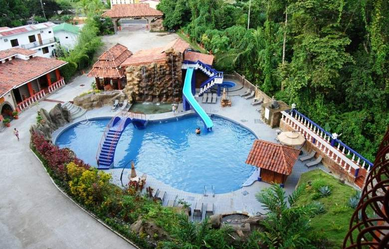 San Bada - Pool - 1