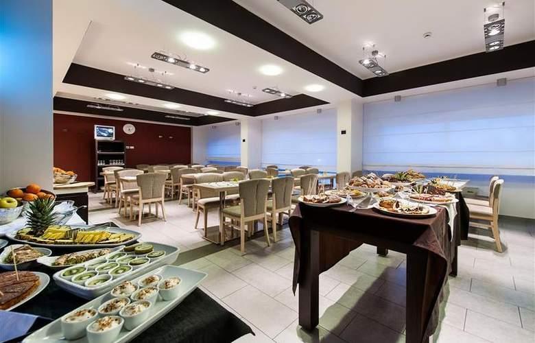 Best Western Hotel Siracusa - Restaurant - 49