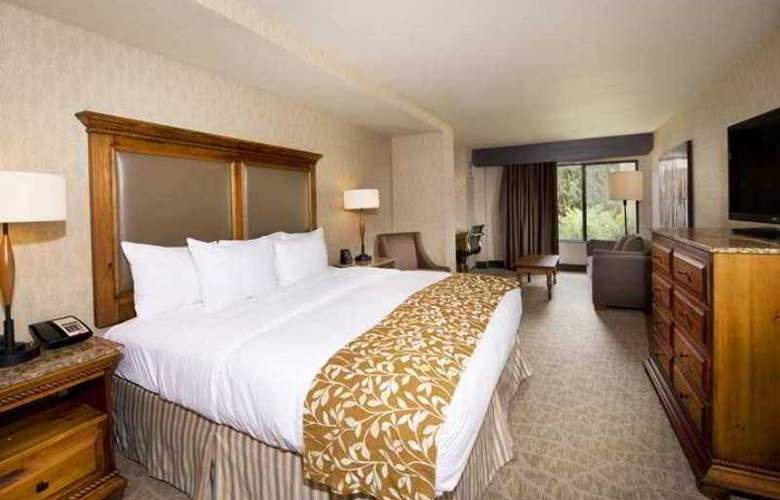 DoubleTree by Hilton, Breckenridge - Hotel - 4