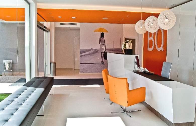 BQ Augusta - Hotel - 8