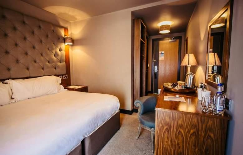 Murrayfield Hotel & Lodge - Room - 6