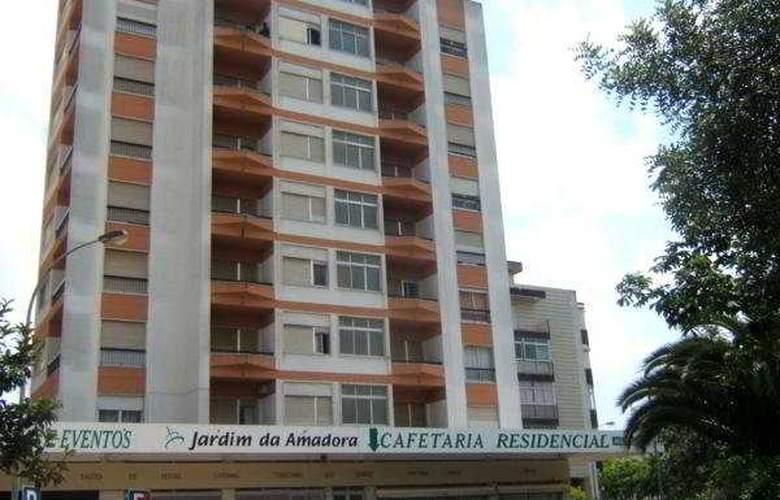 Jardim da Amadora - Hotel - 0