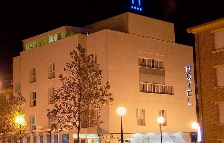 Ciudad de Soria - Hotel - 0