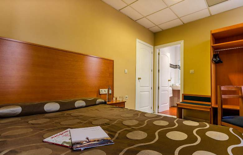 Casablanca - Room - 2
