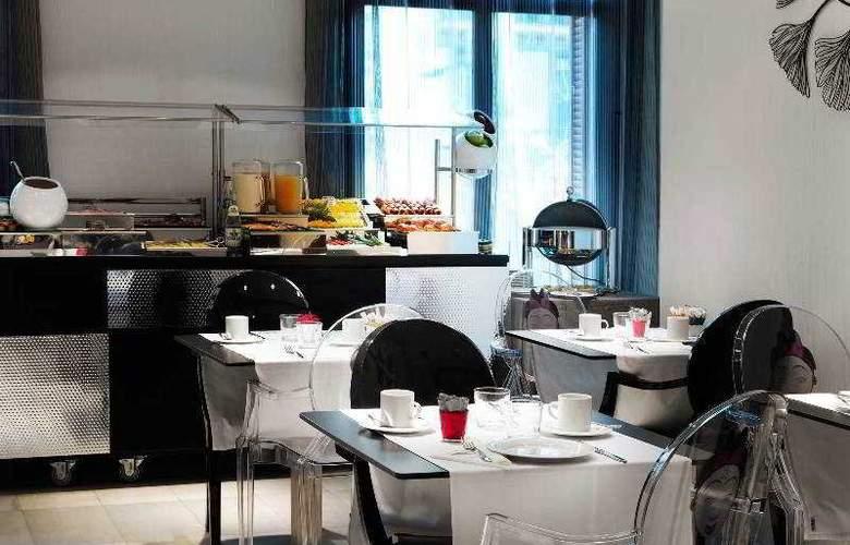 Exe Ramblas Boquería - Restaurant - 19