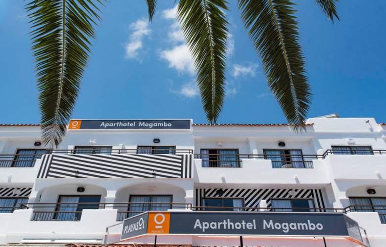 Playasol Mogambo - Hotel - 0