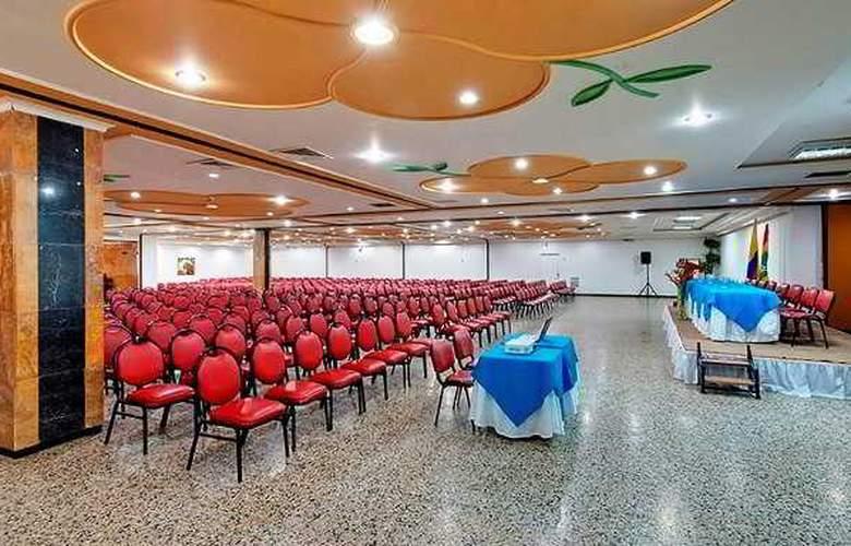 El Dorado Plaza - Conference - 27