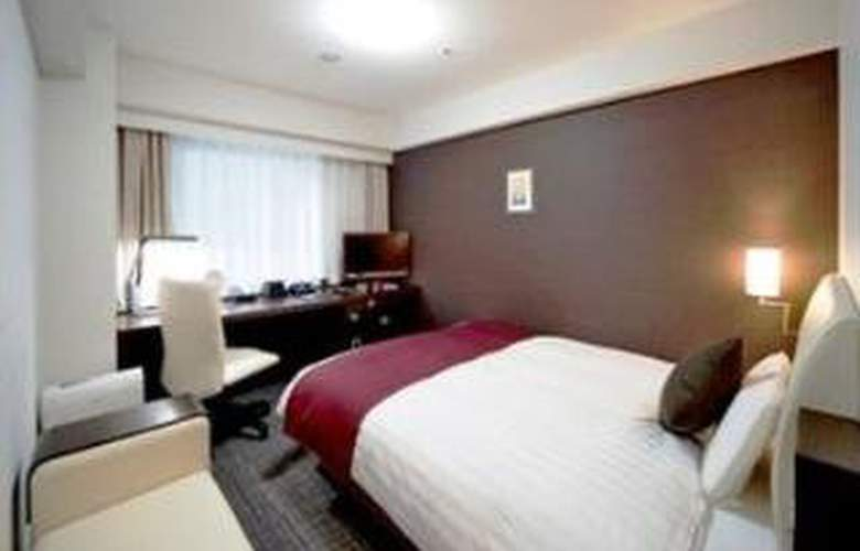 Daiwa Roynet Hotel Shin-Yokohama - General - 3