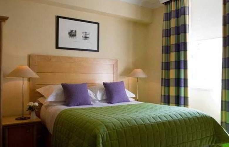 Quality Hotel Gateway Devonport - Room - 12