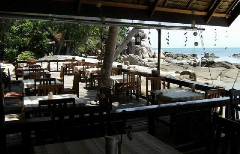 Sensi Paradise Beach Resort - Restaurant - 10