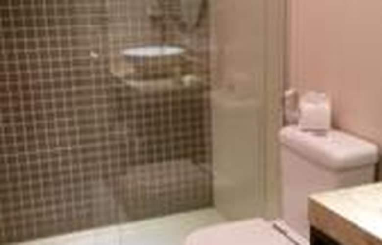 Arosa Rio Hotel - Room - 3