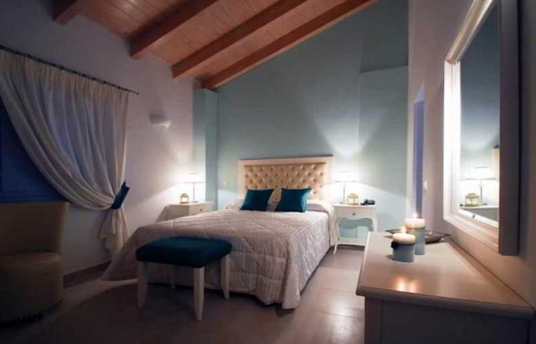 Kythira Golden Resort - Room - 17