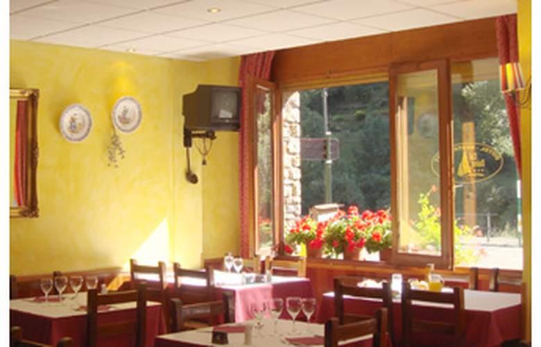 Antic Cal Daina - Restaurant - 2